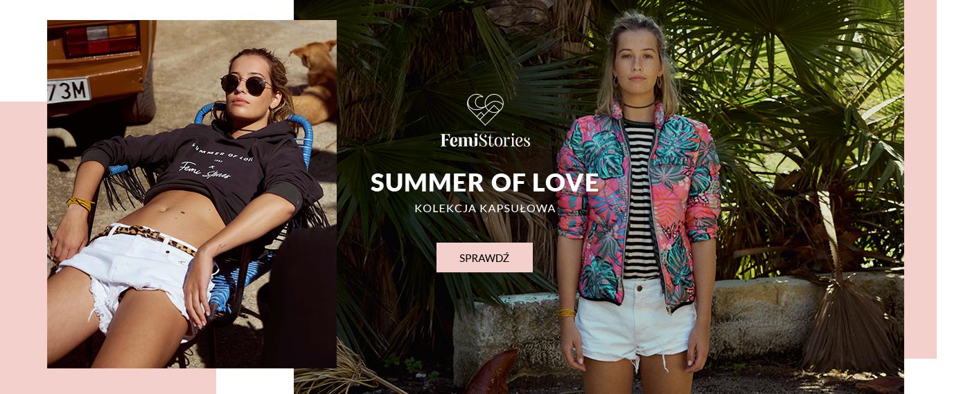 b8025ae8b0 Femi Stories — Oficjalny sklep polskiej marki odzieżowej — Femi Pleasure